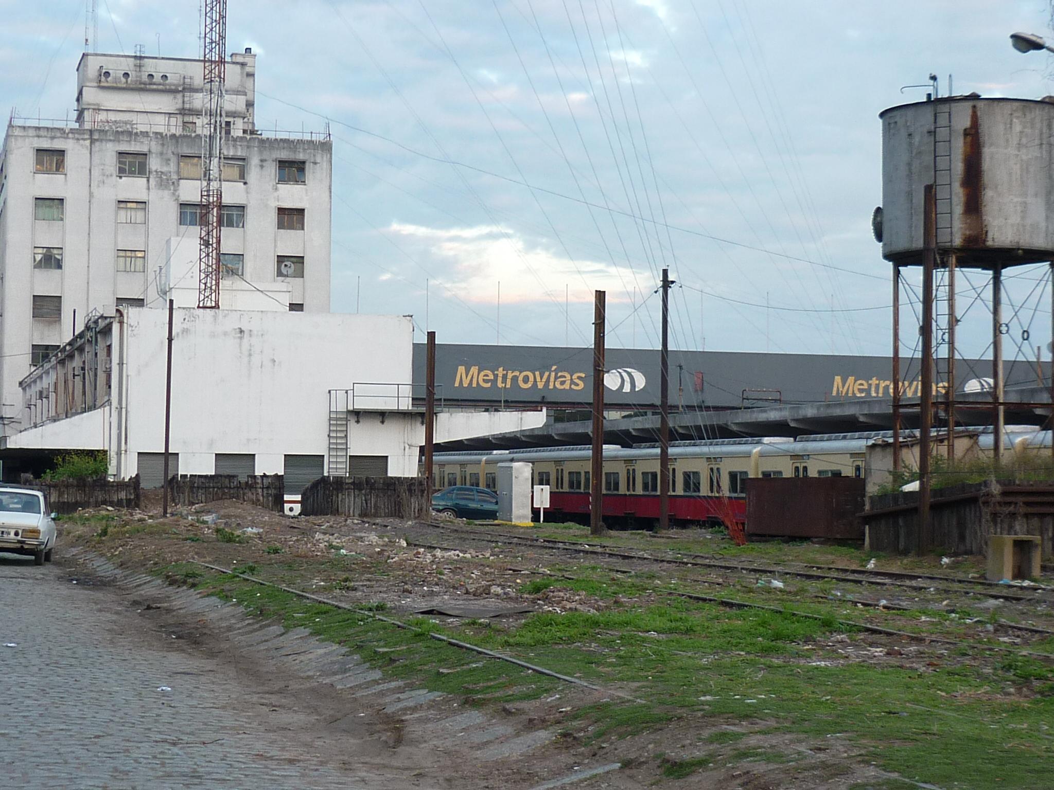 Cheap Eats Buenos Aires