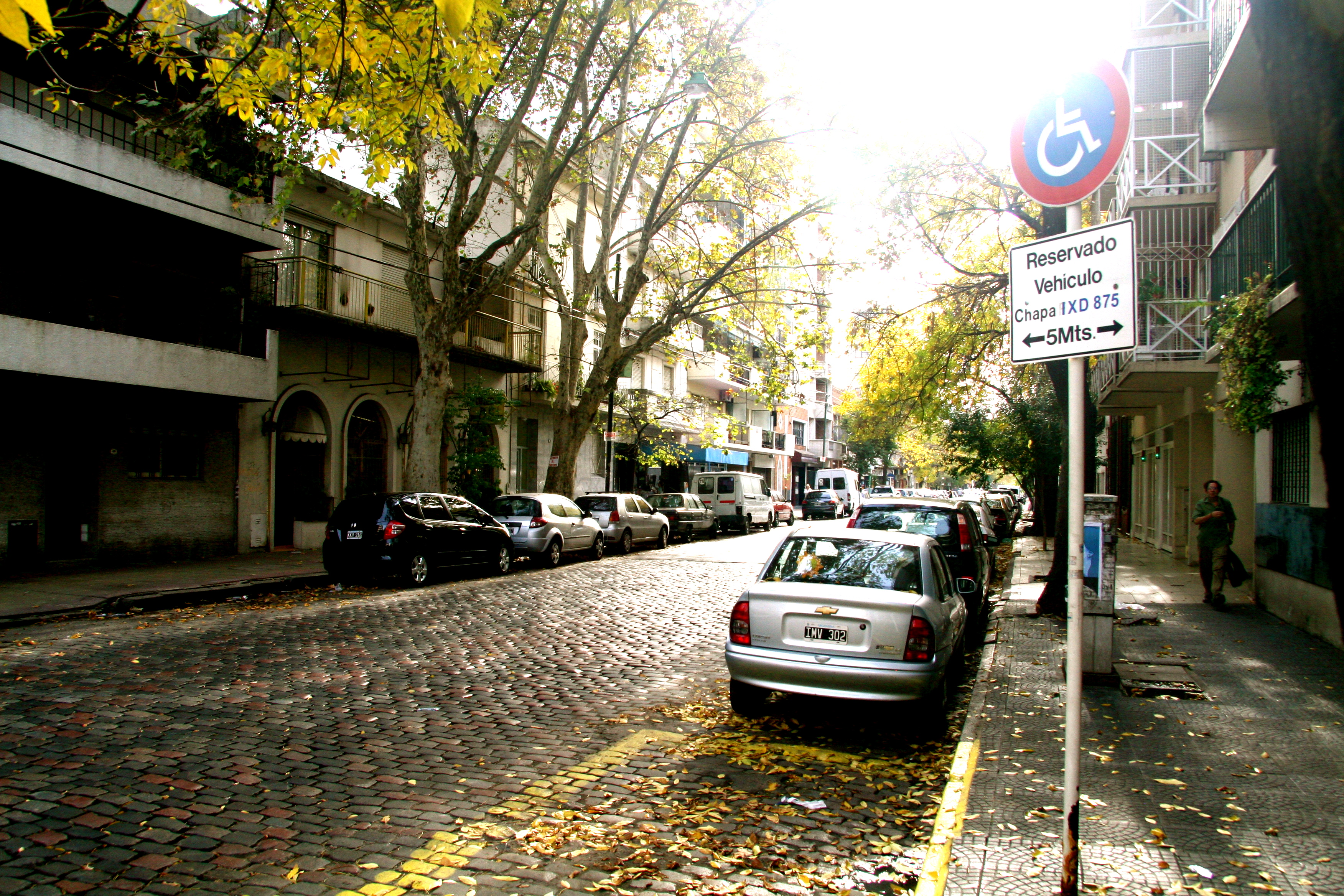 Opiniones de villa crespo for Villas en buenos aires
