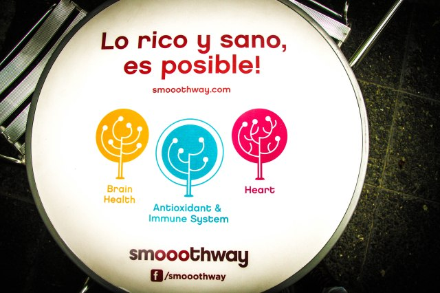 Smooothway mesa