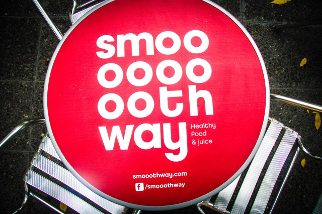 Smooothway