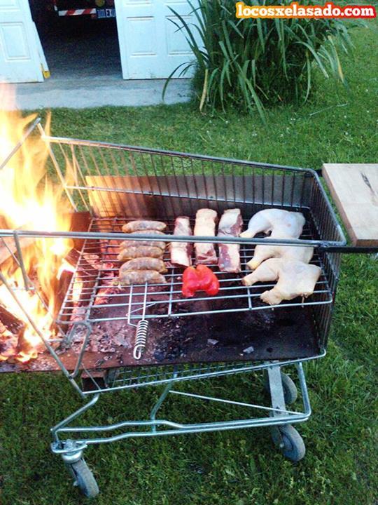 super grill