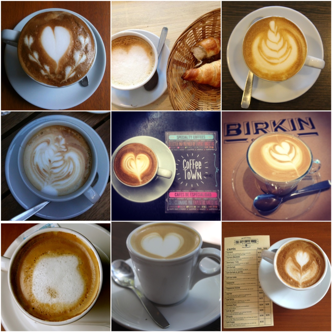 Aires Coffee